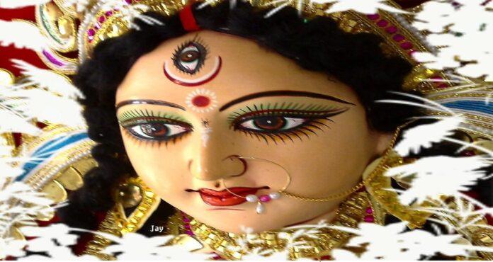 Sharadiya Navratri 2020