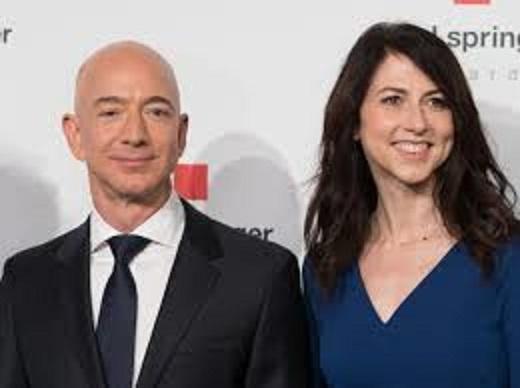 Over the last four months, MacKenzie Scott, Amazon CEO Jeff Bezos' ex-wife, has donated $4.2 billion