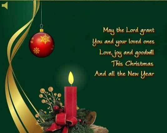 Merry Christmas 2020: wishes, quotes, greetings, WhatsApp and Facebook status to share on Xmas with your loved ones