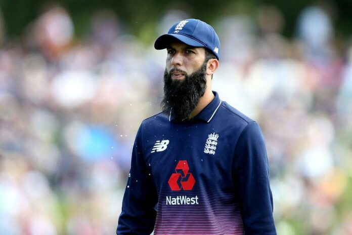 England's Moeen Ali Infected with New UK Coronavirus Variant, Sri Lanka's first such case