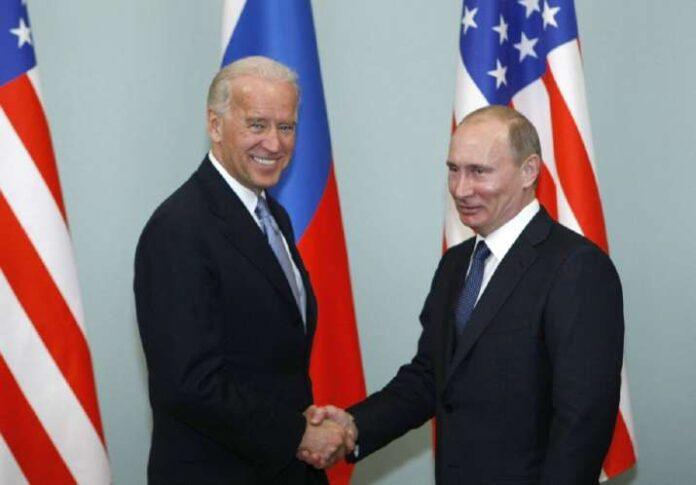 First Biden-Putin call shows both cautions about major concerns