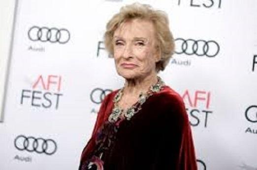 Hollywood pays homage to Cloris Leachman, the Oscar-winning actress