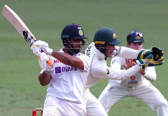 Gill, Pant steer India to win the historic Gabba test; India to maintain the Border-Gavaskar Trophy