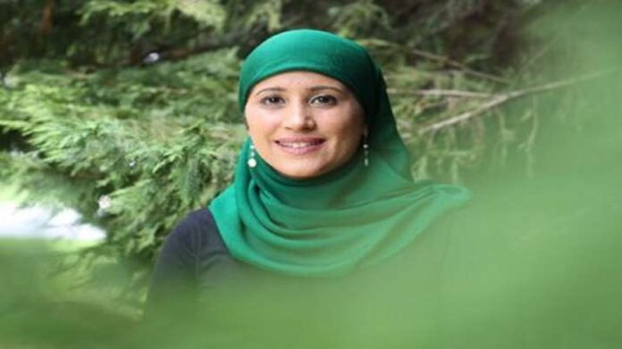 Biden appoints Sameera Fazili (born in Kashmir) to the National Economic Council