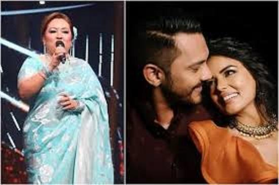 Mother Deepa of Aditya Narayan Got Shweta Agarwal to Go Out with Her Son