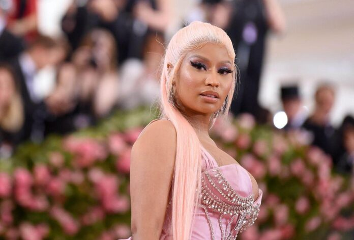 Nicki Minaj's father dies after being hit by a car on Long Island