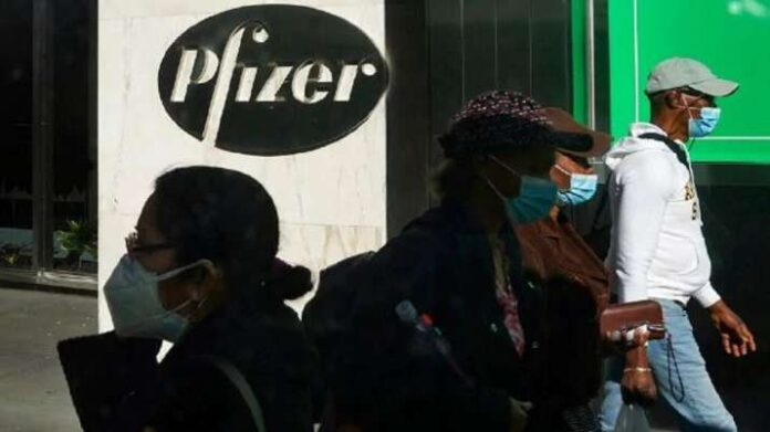 Pfizer will roll out 10 million COVID vaccines per week; Biden will provide shots for all.
