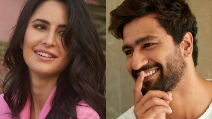 Confirmed! Vicky Kaushal and Katrina Kaif aren't dating