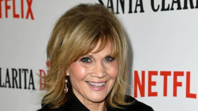 Markie Post, a well-known actress, died at the age of 70