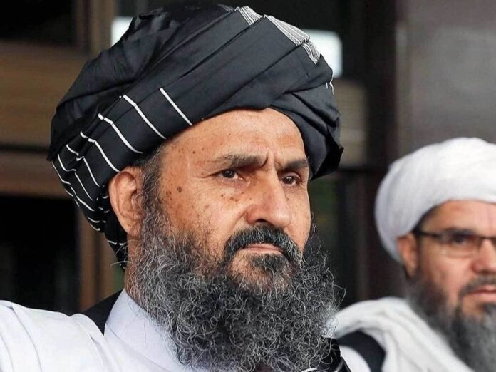 Abdul Ghani Baradar, co-founder of the Taliban, says he is