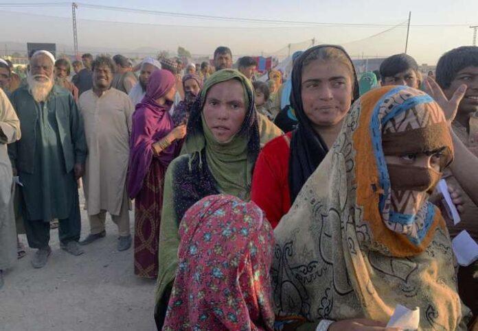 Hazaras in Afghanistan face an uncertain future under Taliban authority